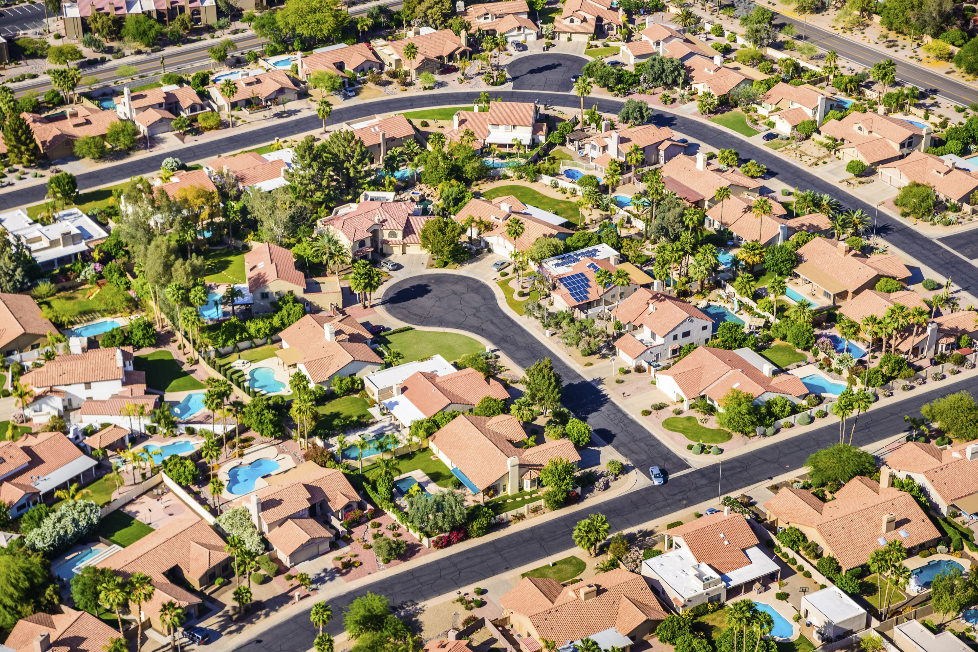 Top 5 Things To Consider When Buying A Home In Phoenix