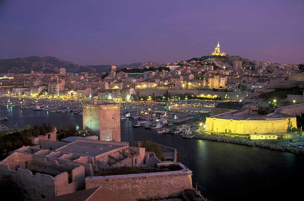 48 Hours in Marseille, France: The Ultimate Itinerary
