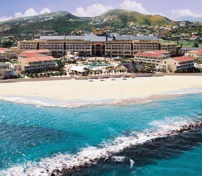 St  Kitts Marriott - photos
