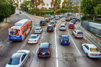 Driving in Los Angeles: What You Need to Know