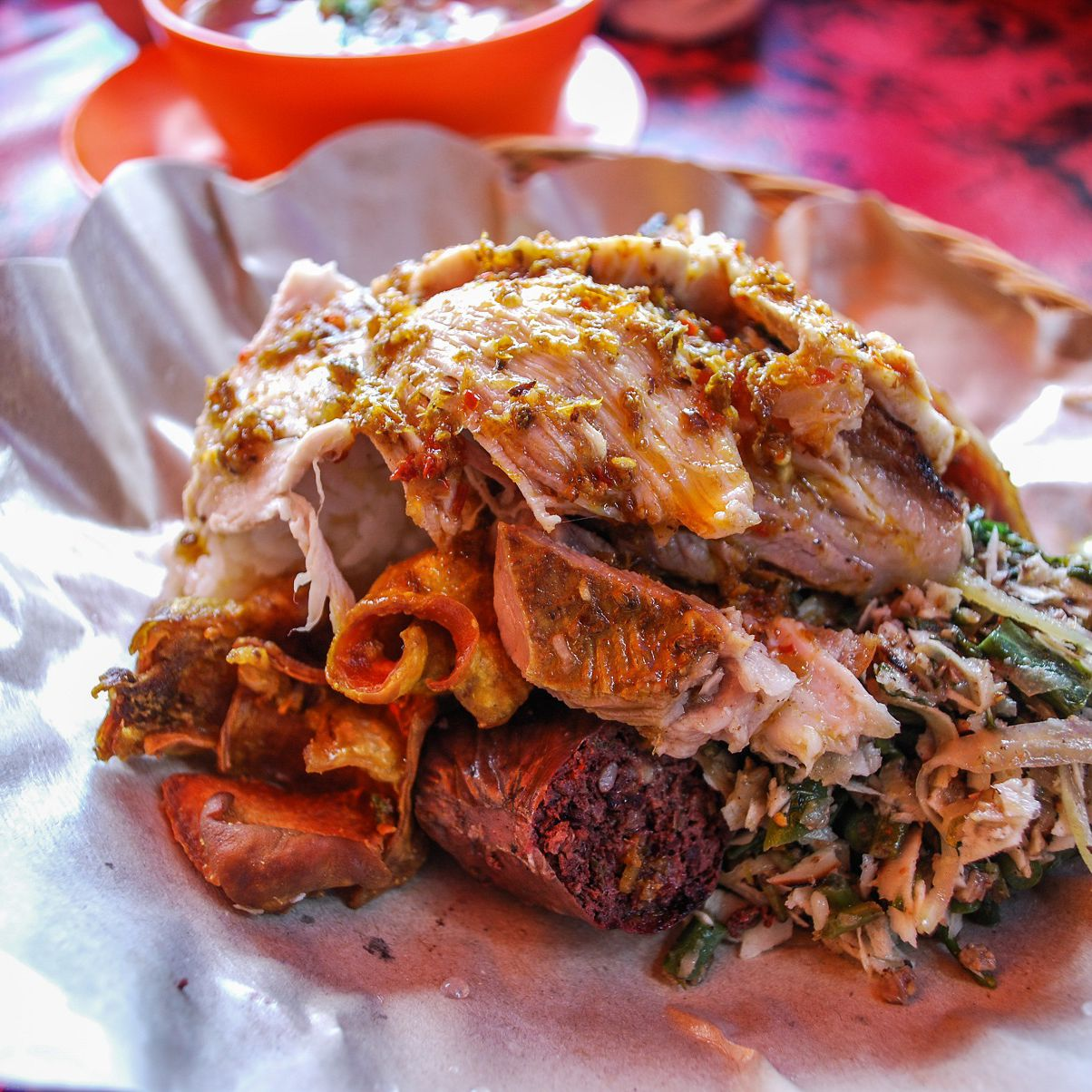 10 Foods to Try in Bali