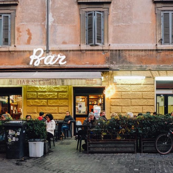 Nightlife in Rome: The Best Bars & Clubs