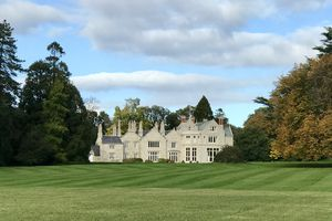 country estate in Ireland