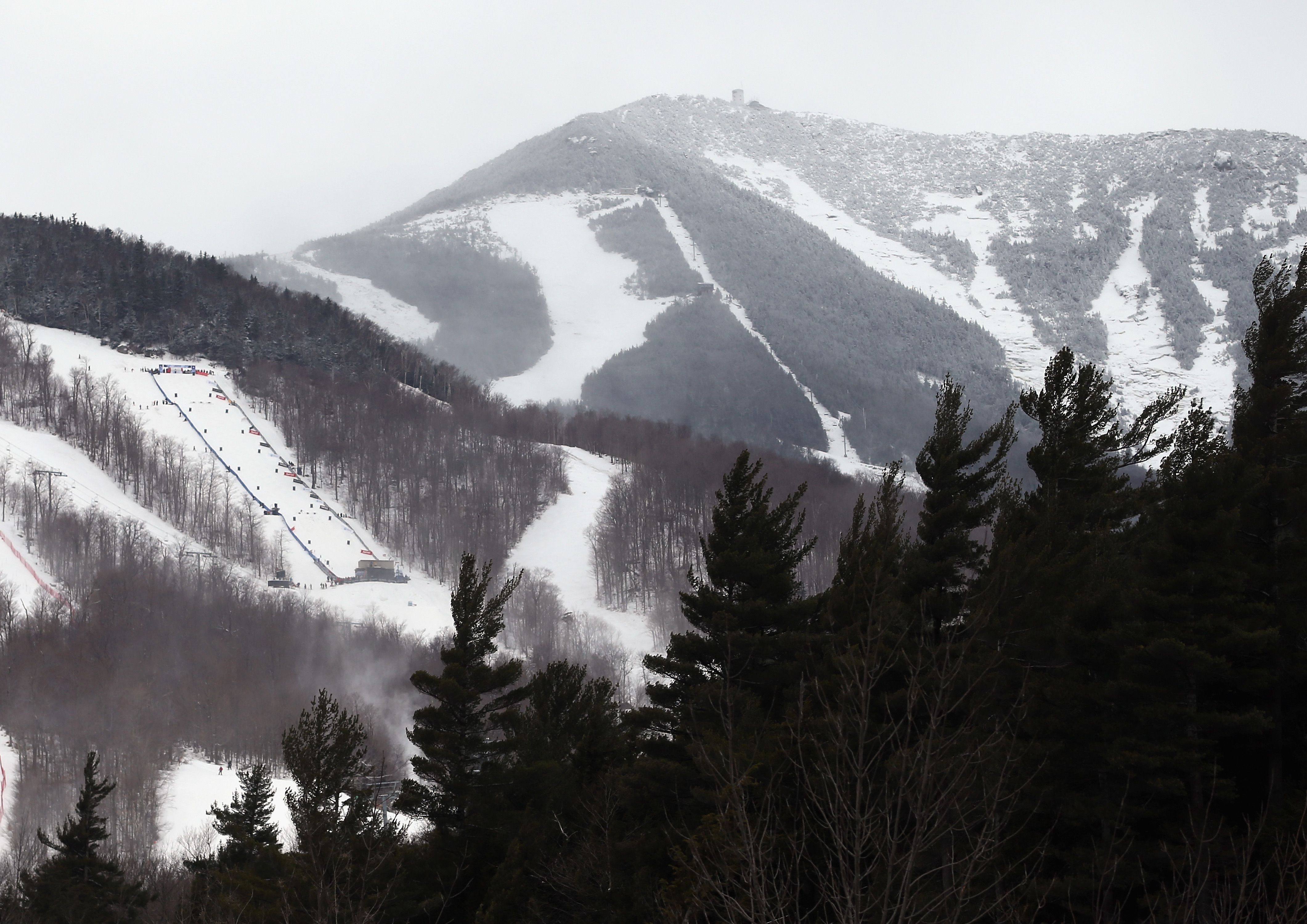 The Essential Guide To Whiteface Mountain Ski Resort