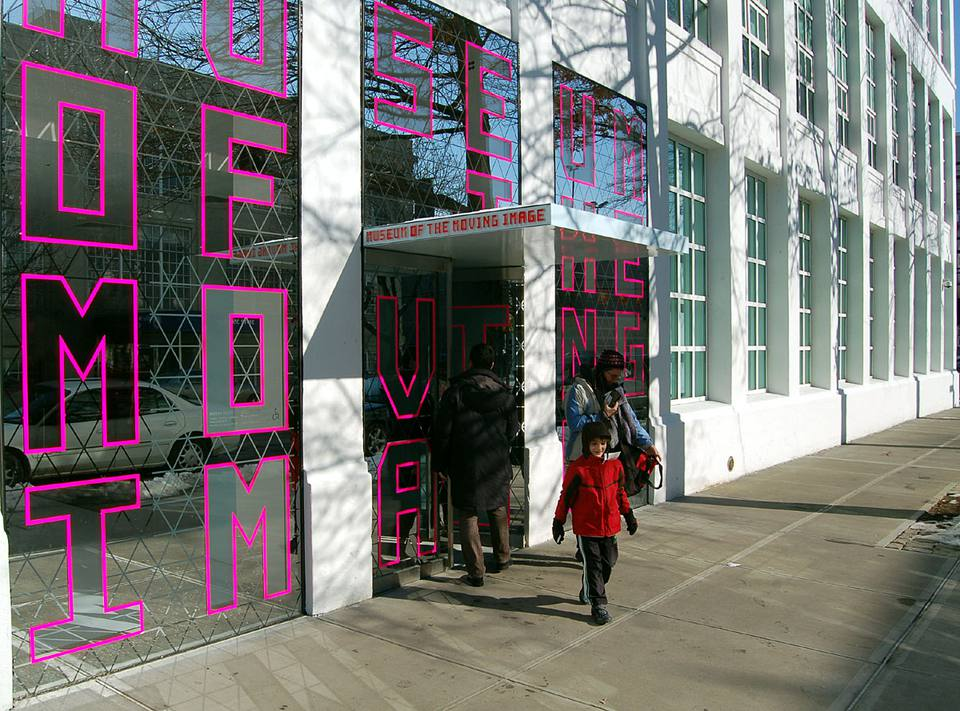 Moving Image Museum