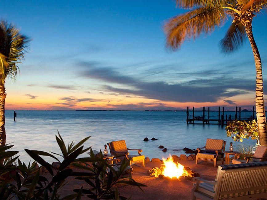 Little Palm Island Resort