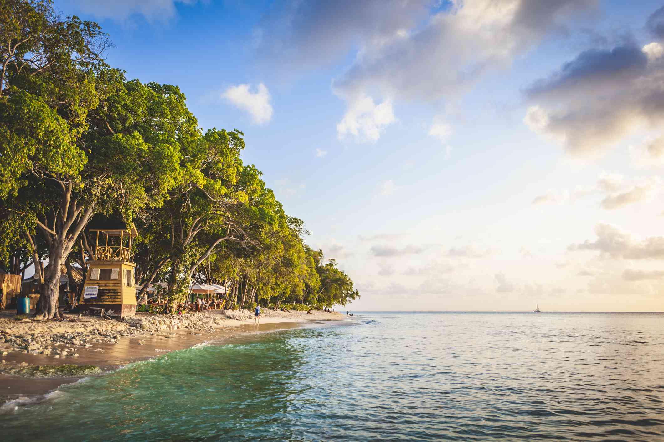 Batts Bay, Barbados