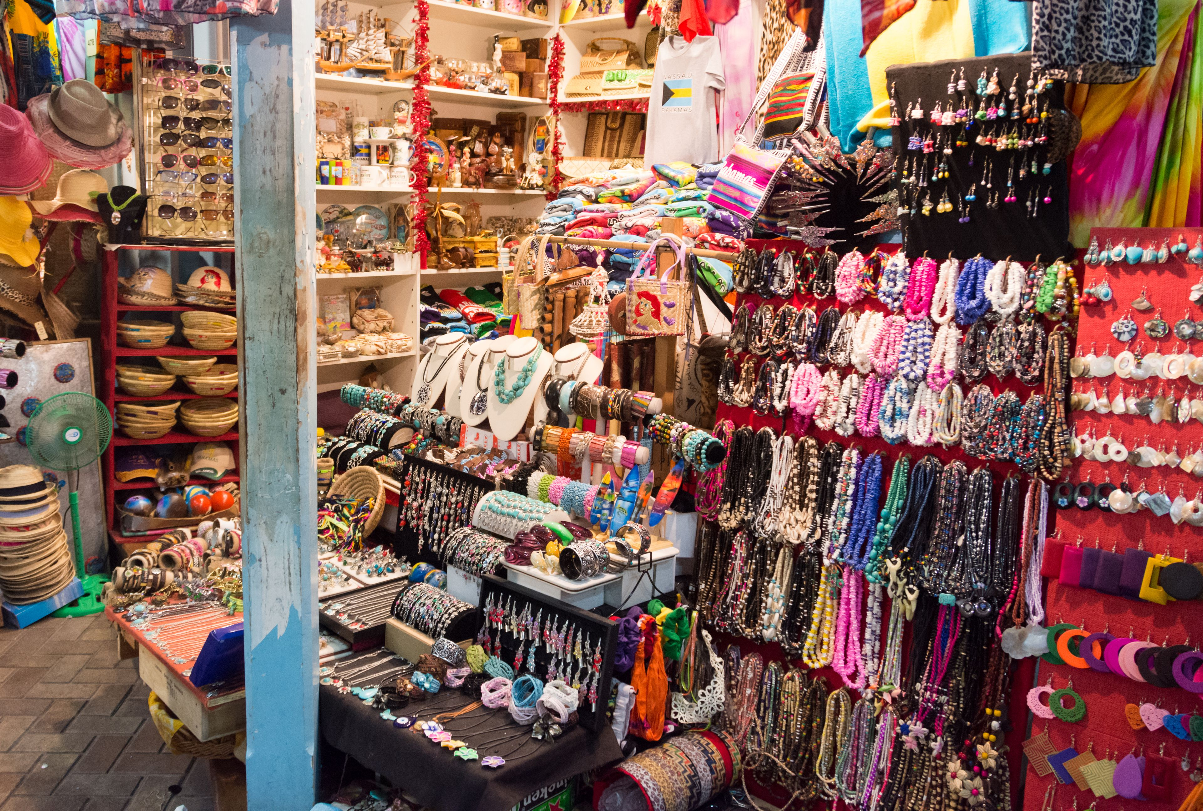 Best Caribbean Islands To Shop For Duty Free Jewelry