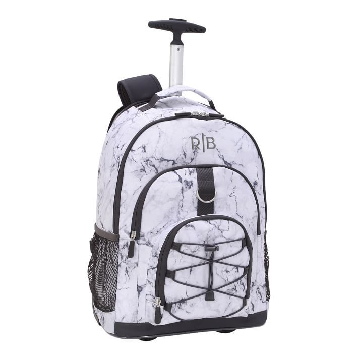 Pottery Barn Teen Gear-Up Quarry Recycled Backpack