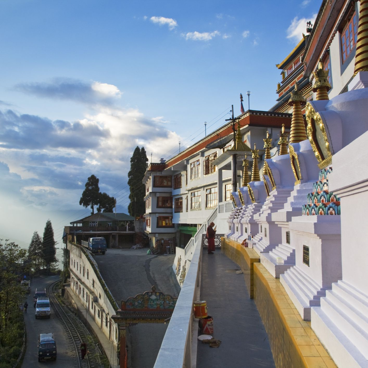 The Top 19 Things to Do in Darjeeling, India