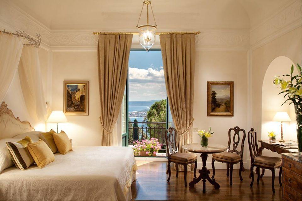 Belmond Grand Hotel Timeo, Taormina