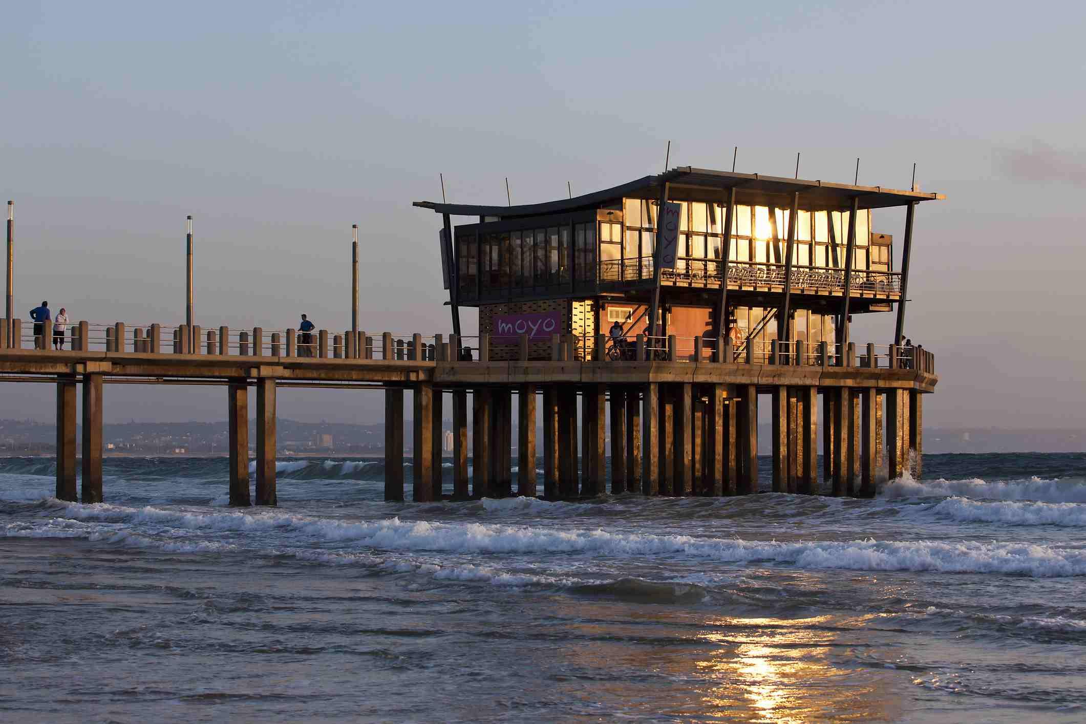 Los mejores bares de Durban, Sudáfrica
