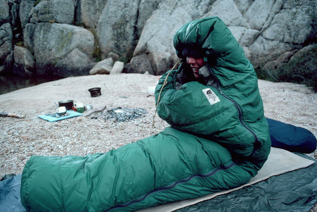 The 8 Best Sleeping Bag Liners Of 2019