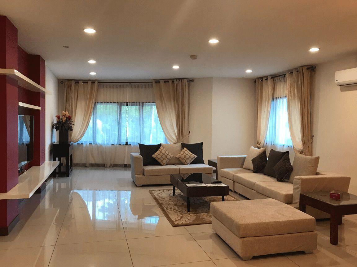Rimbun Suites