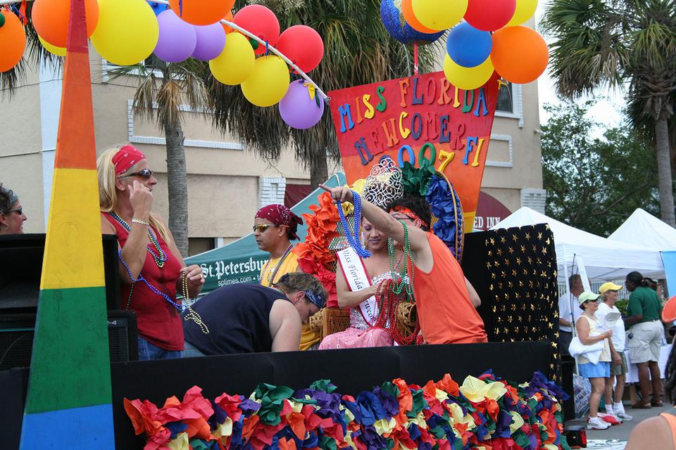 St. Pete Gay Pride 2007