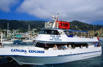 Catalina Island Ferry: What You Need to Know