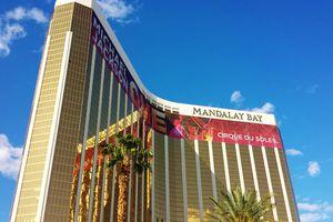 Mandalay Bay Resort Las Vegas