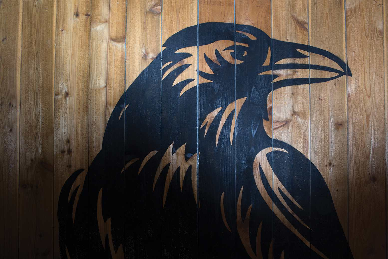 Black Raven Brewery