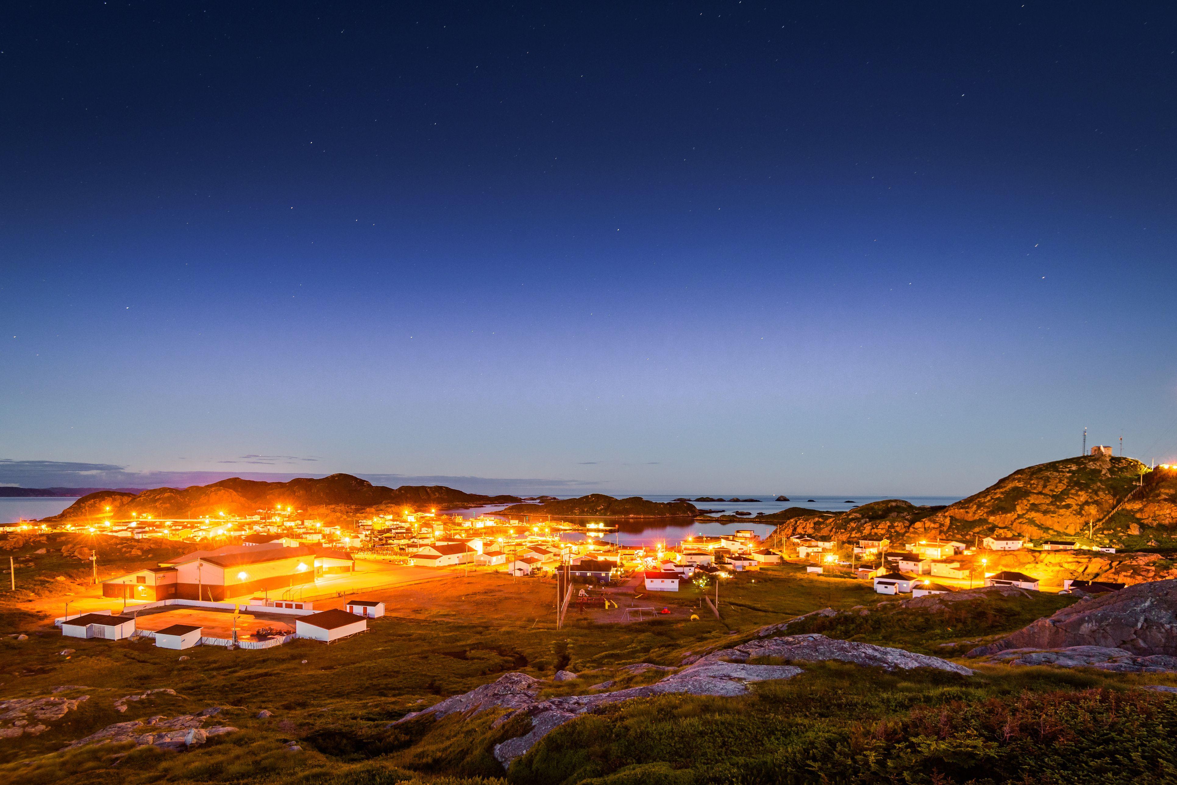 Ramea Newfoundland
