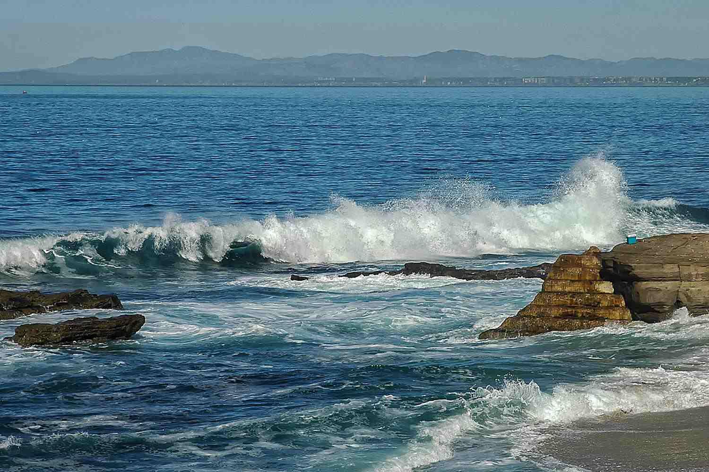 La Jolla Coastal View