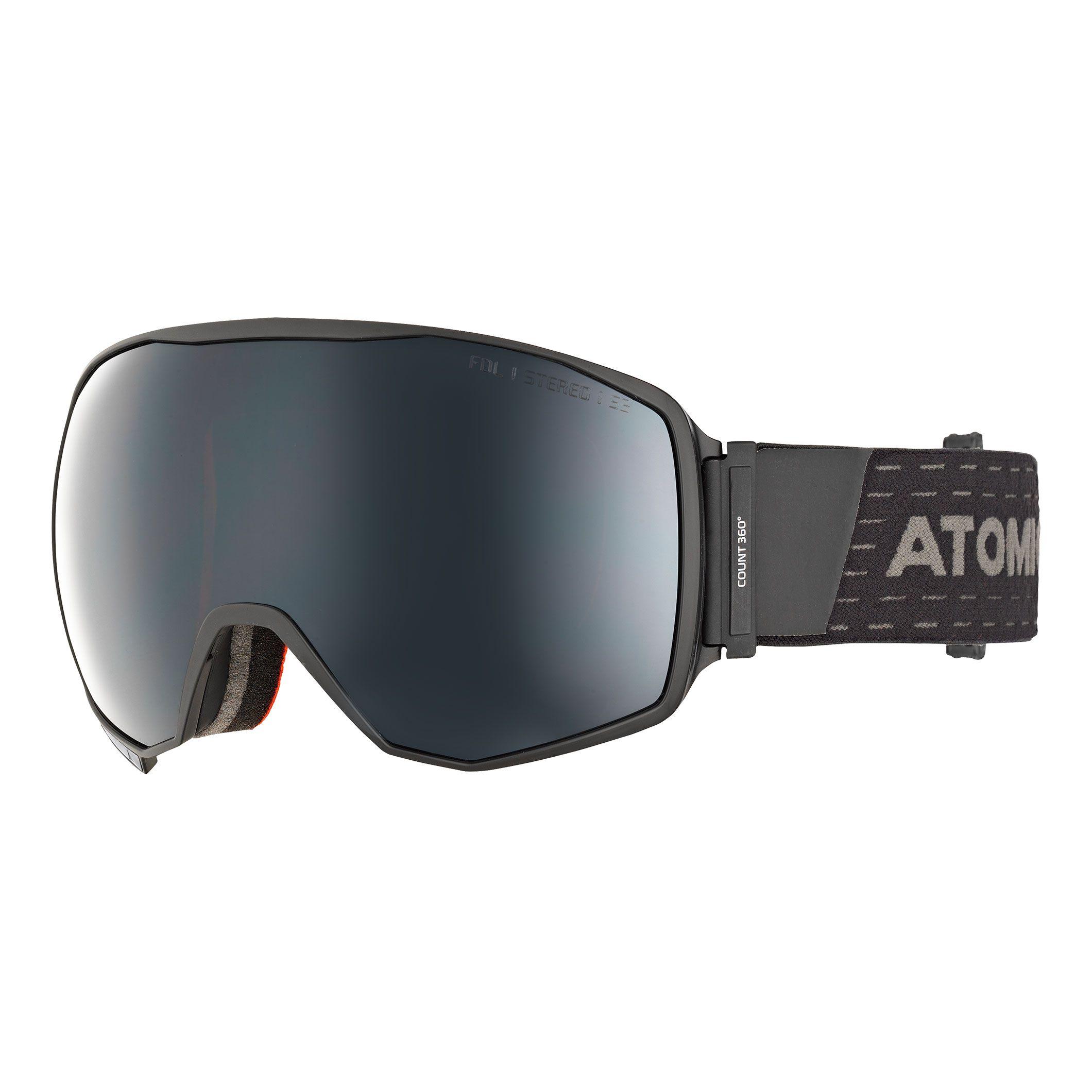 17683e832dc The 8 Best Over-Glasses Ski   Snowboard Goggles of 2019