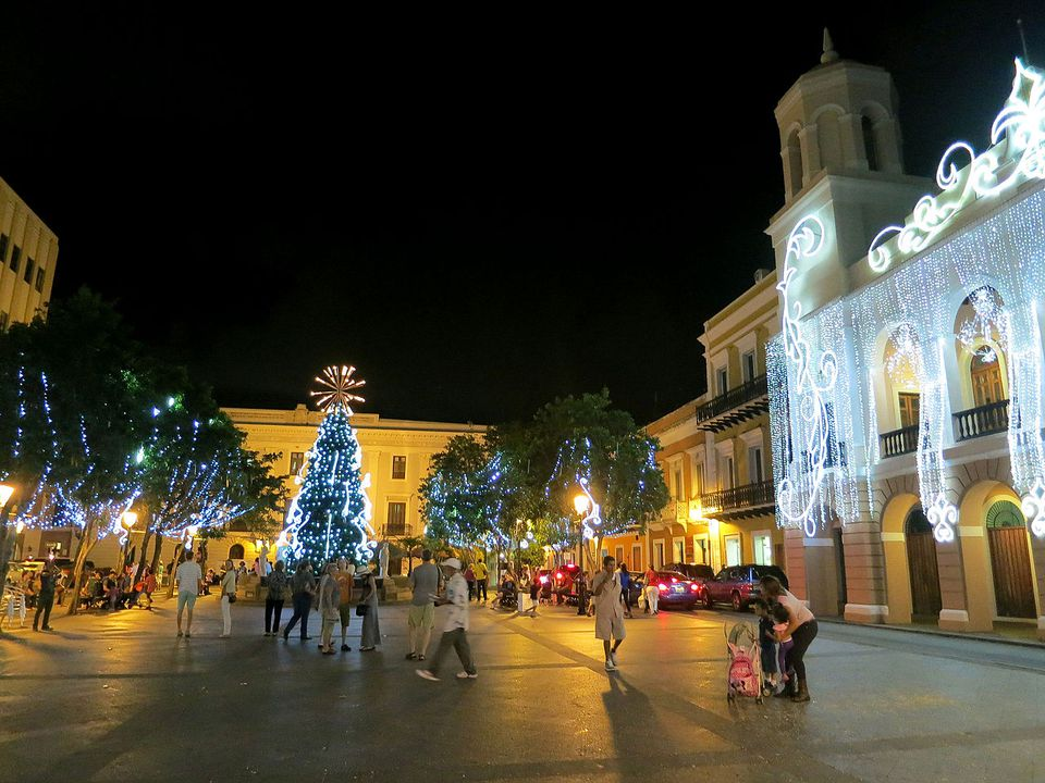Puerto Rico Christmas Tradition.5 Ways To Celebrate Christmas In Puerto Rico