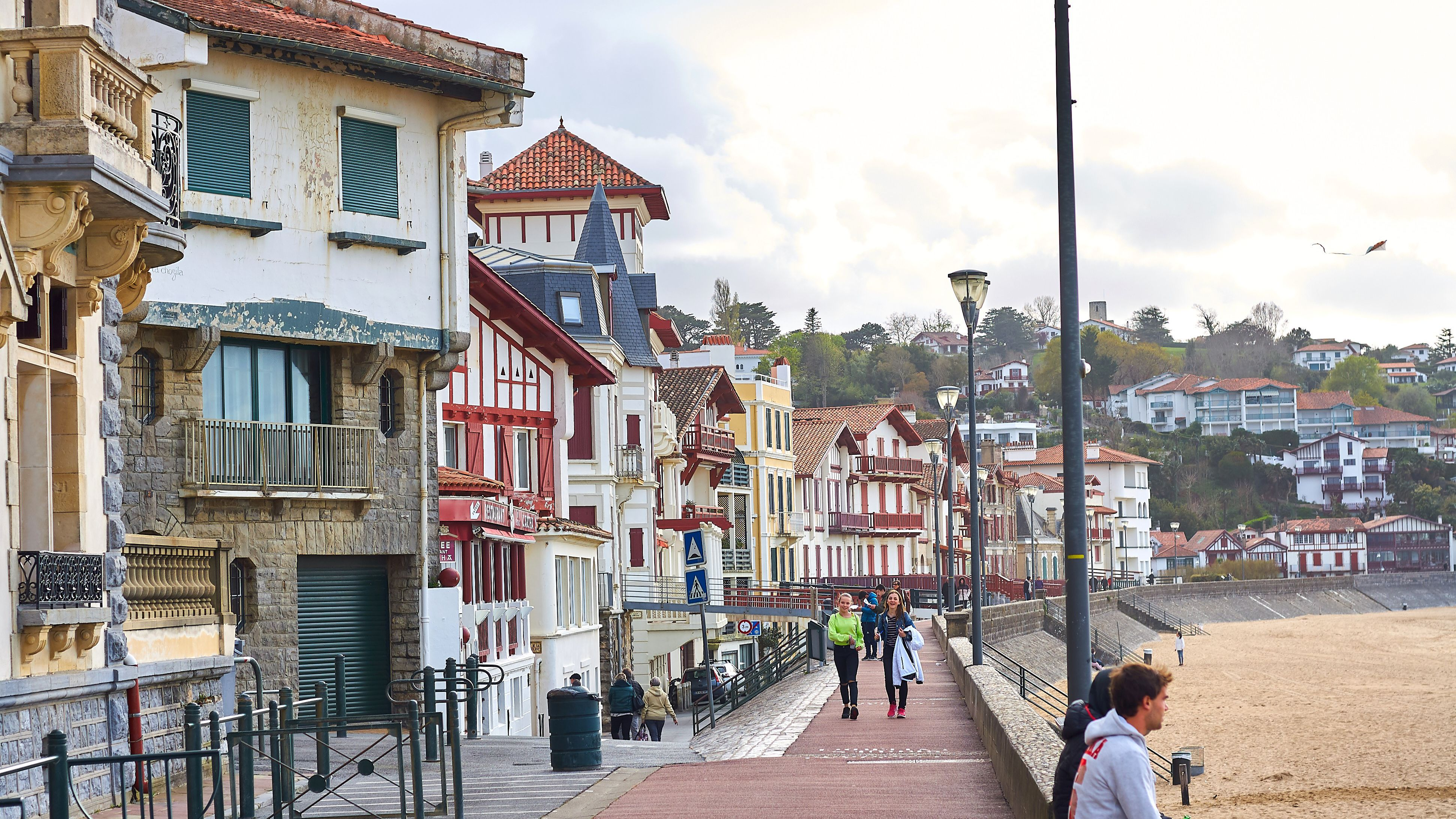 Ghid turistic Saint Jean de Luz