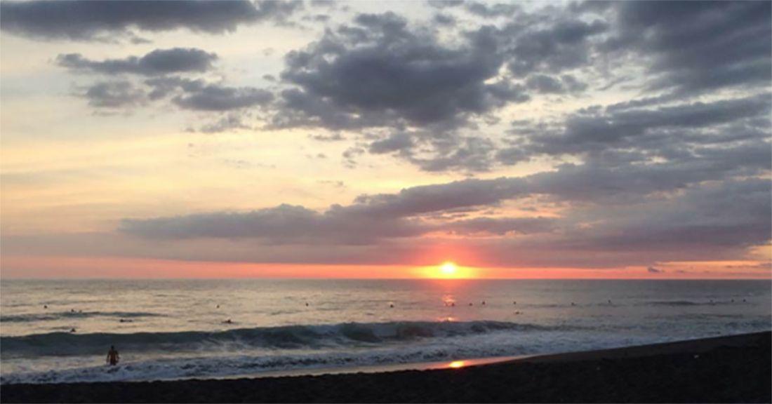 Mal Pais Surf Camp Resort (Costa Rica)