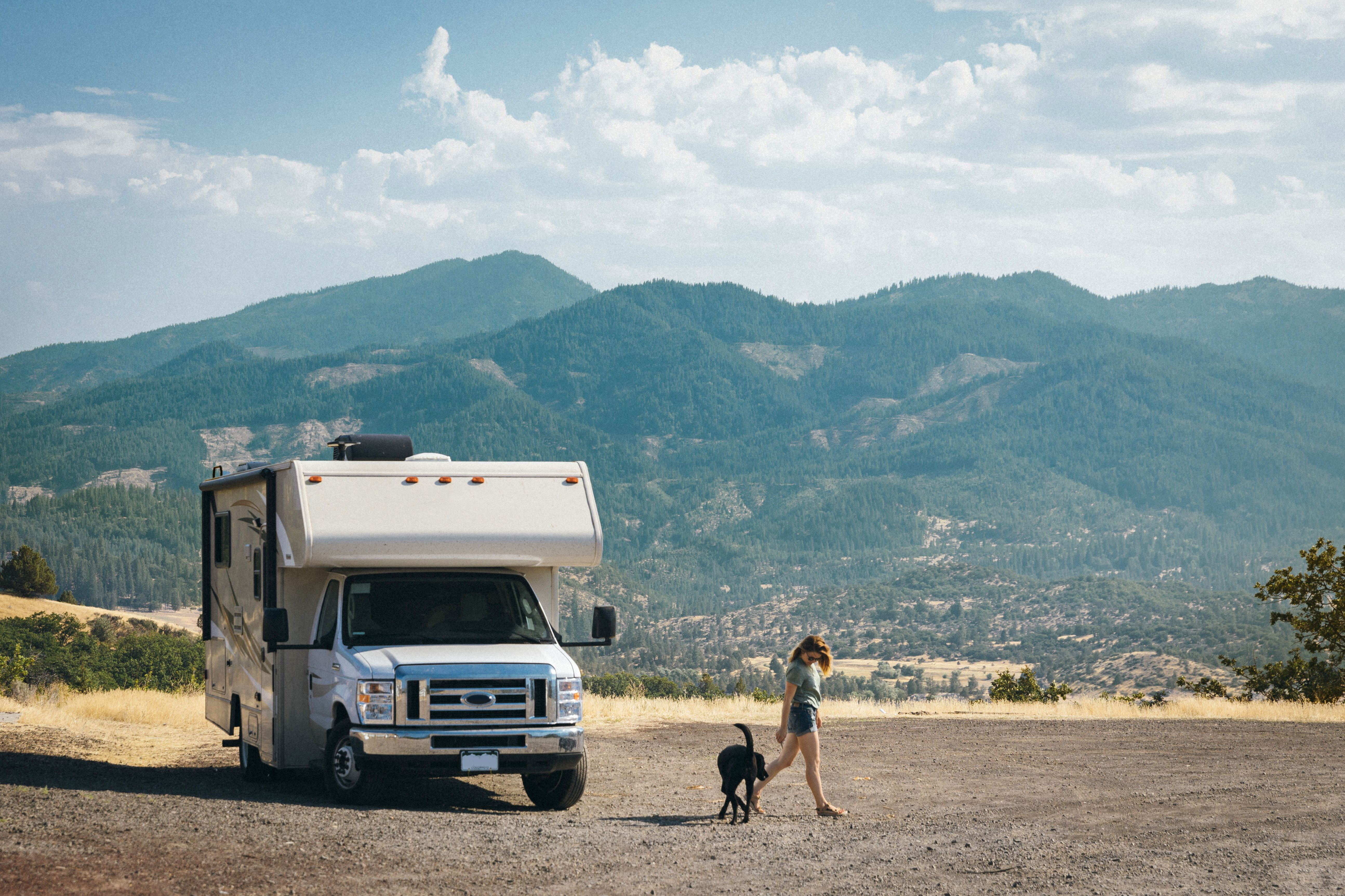 Planning an RV Trip: The Complete Guide