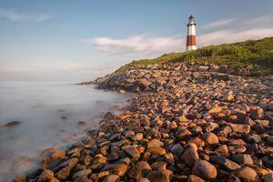 Montauk Point, Long island