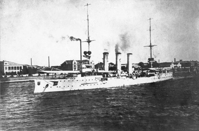 SMS Emden
