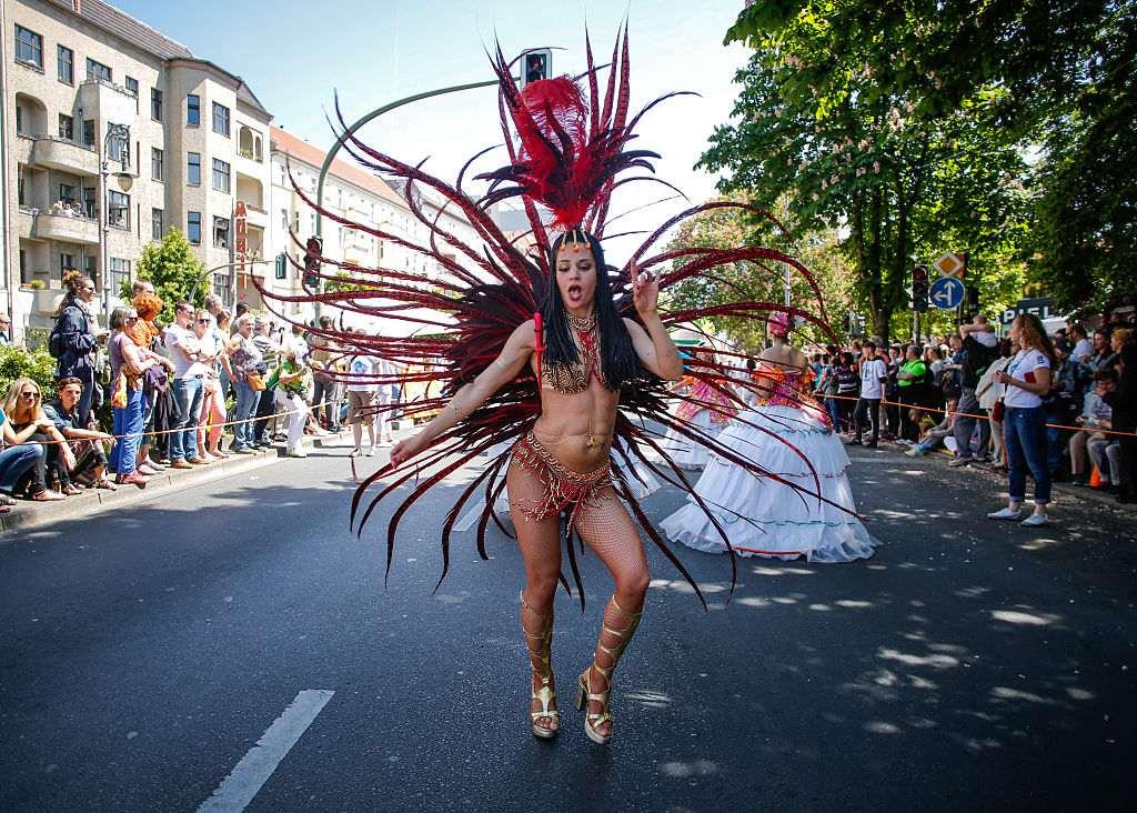 Berlin Karneval der Kulturen