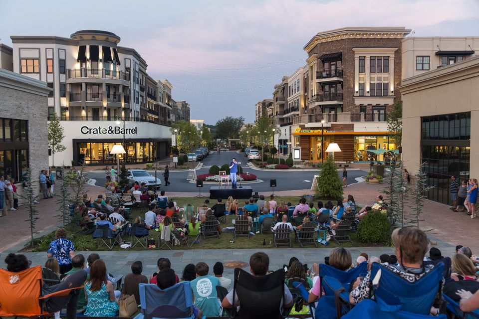 The Top Things To Do In Alpharetta Ga