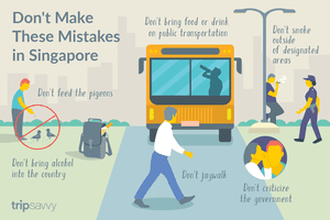 Don't Make These Mistakes in Singapore