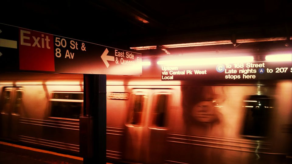 12 Tips for Riding the New York City Subway