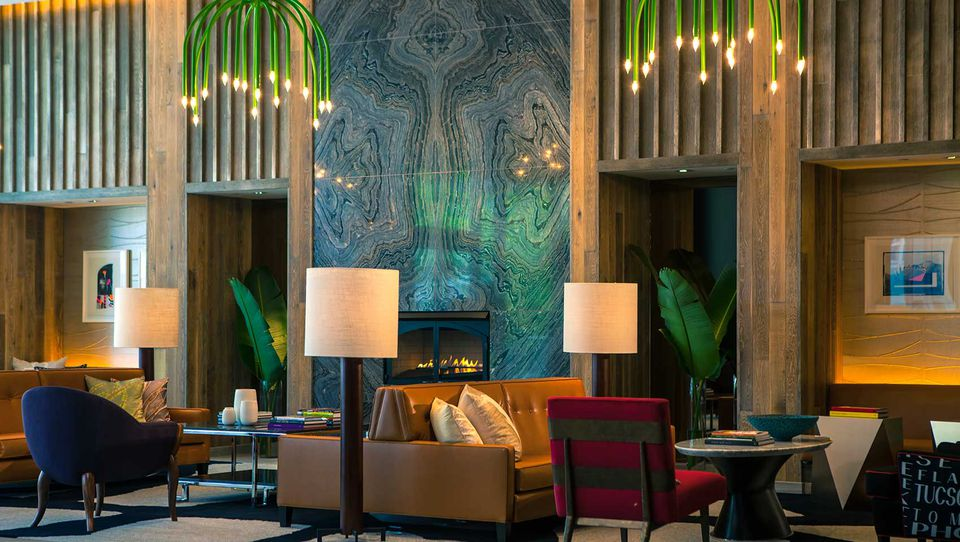 The 5 Top Sustainable Hotel Brands