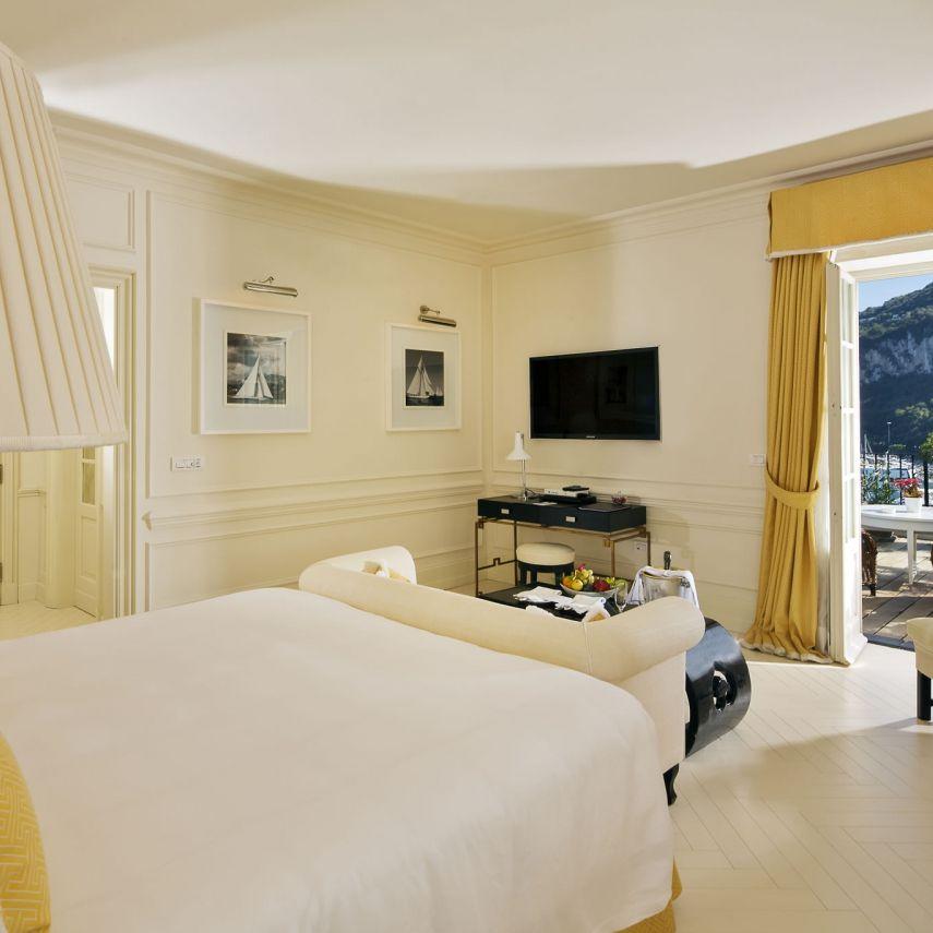 The 9 Best Capri Hotels of 2019