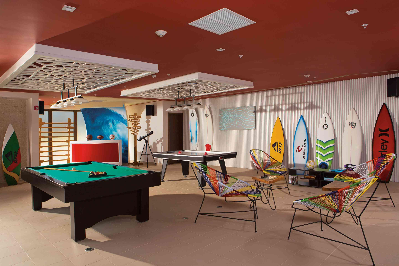 Dreams Las Mareas Resort and Spa