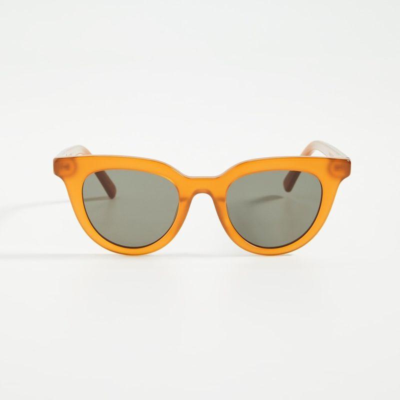 Madewell Annie Winged Sunglasses