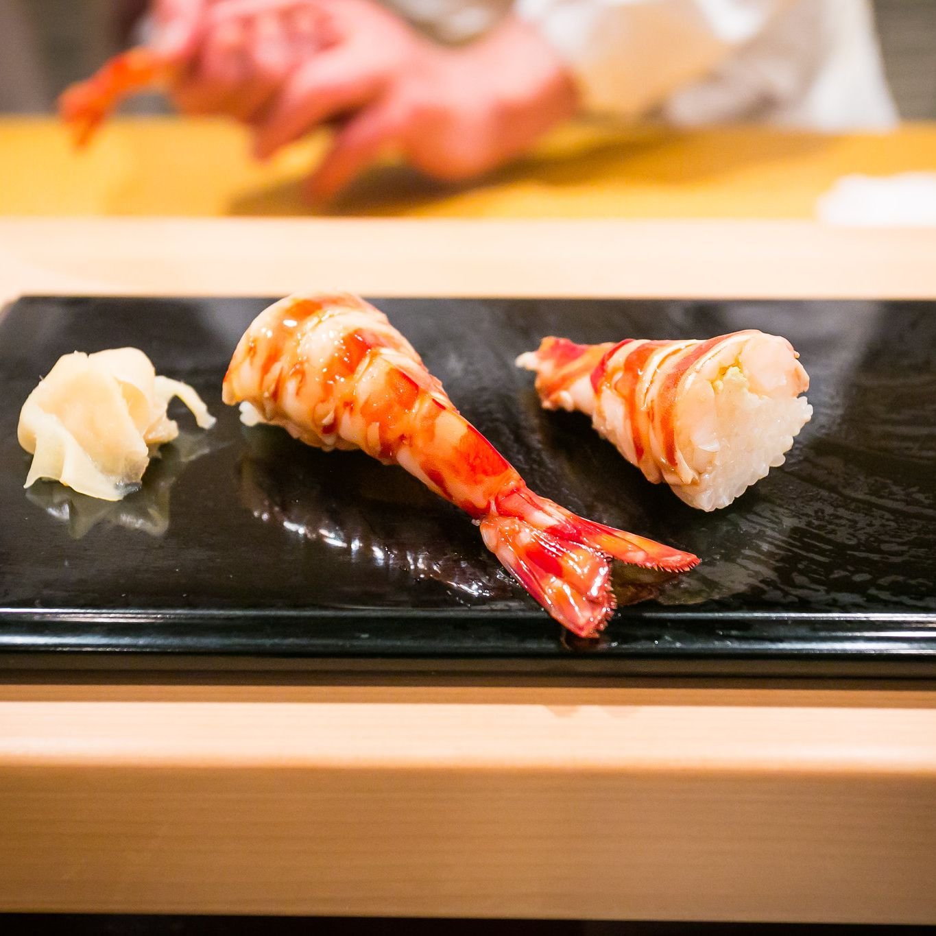 Where to Find the Best Sushi in Tokyo