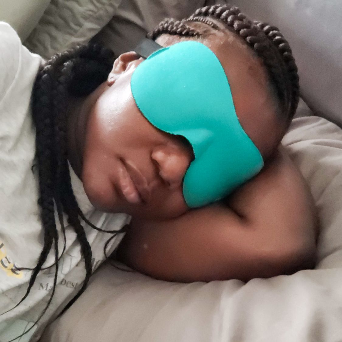 The 8 Best Sleep Masks of 2019