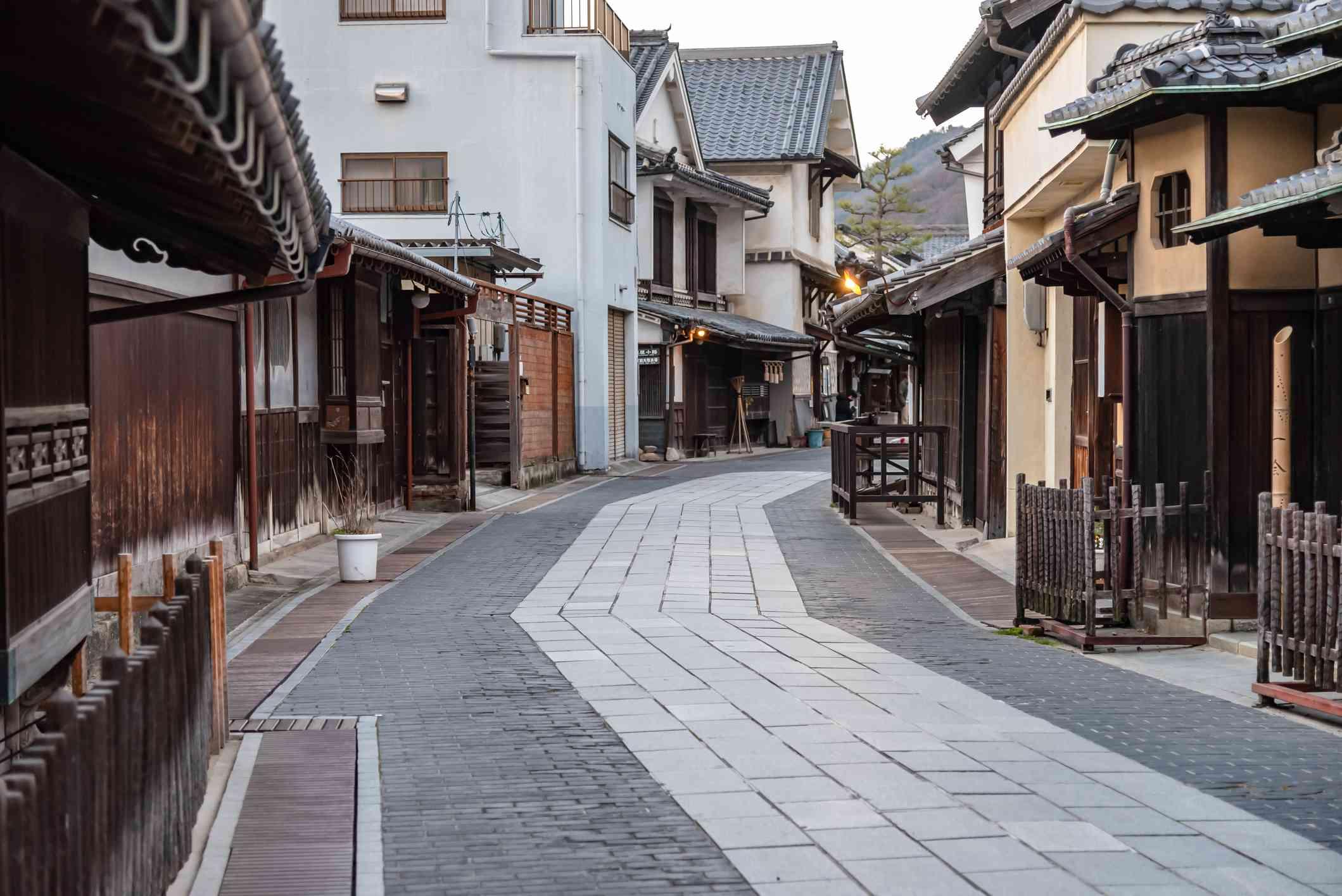 Takehara Hiroshima
