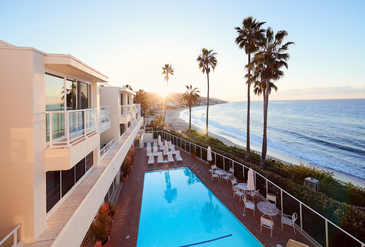 the 9 best hotels in laguna beach to book in 2019. Black Bedroom Furniture Sets. Home Design Ideas