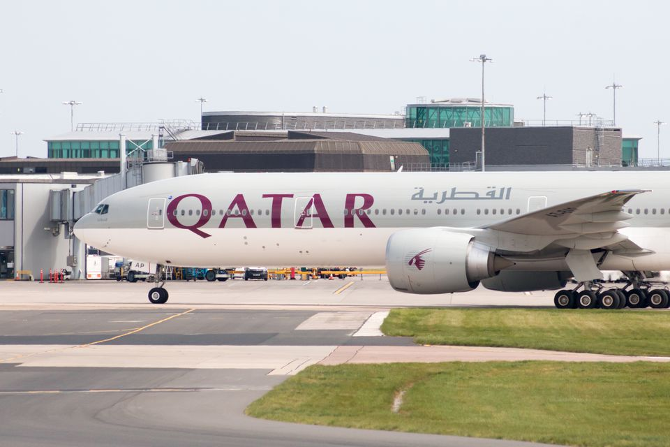 Qatar Airways Information - Airline Essentials