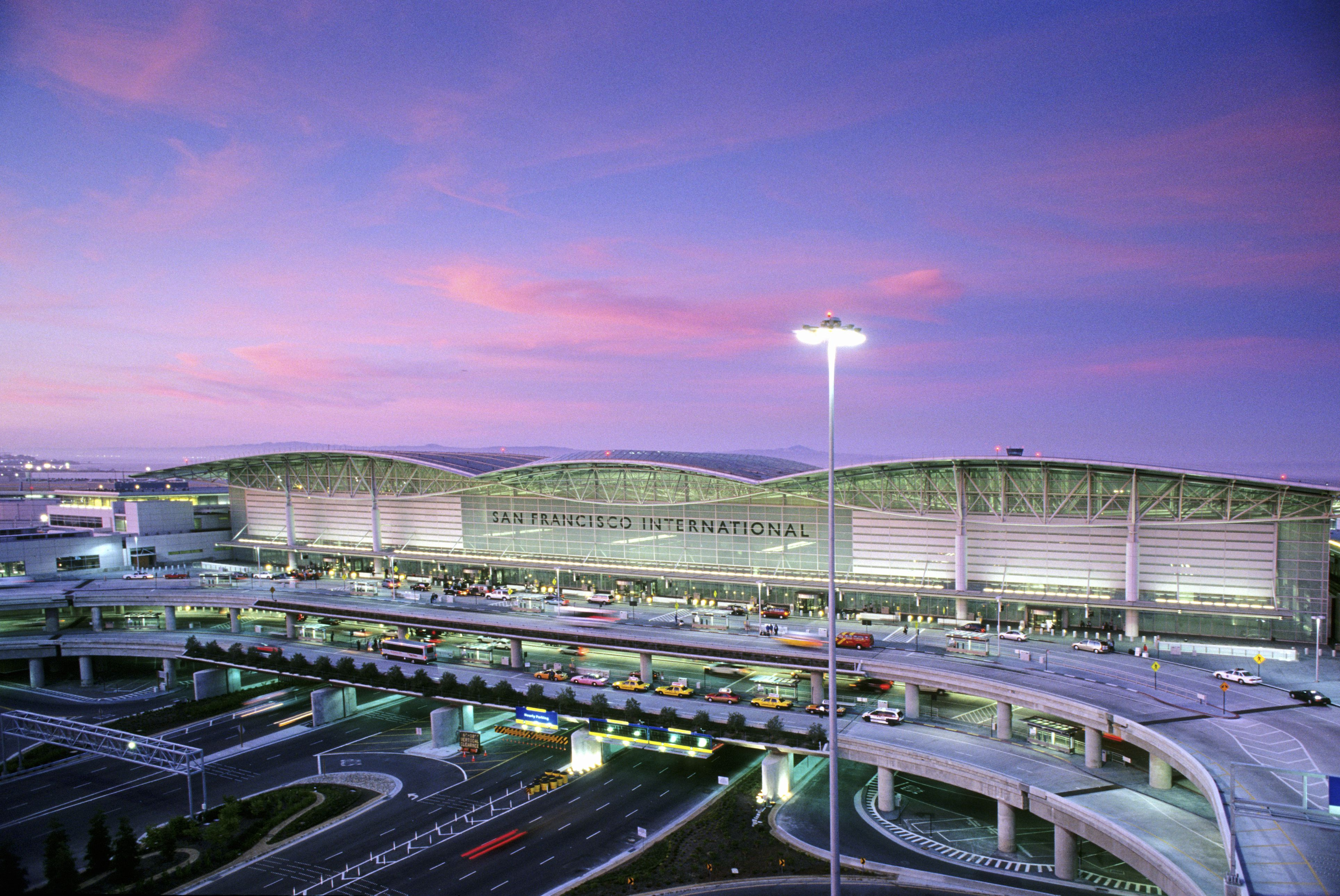 A Guide To Airports Near San Francisco