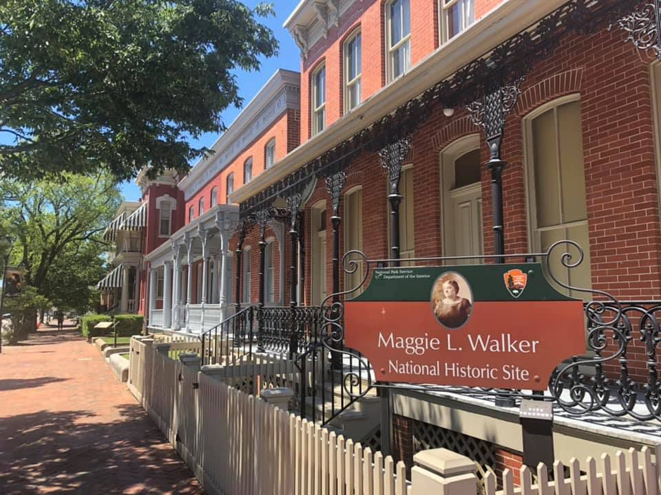 Maggie L. Walker National Historic Site
