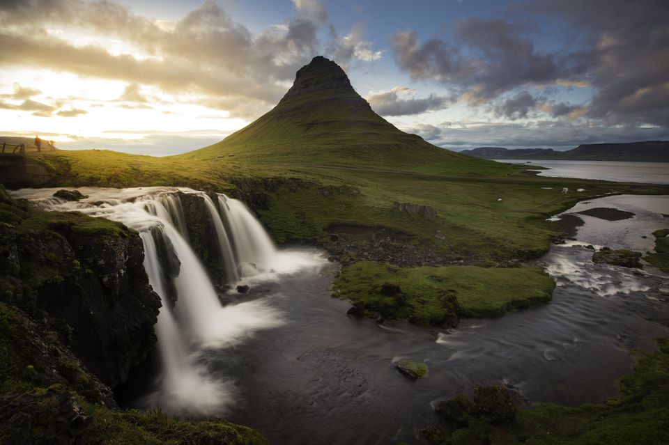 More to Explore in Iceland