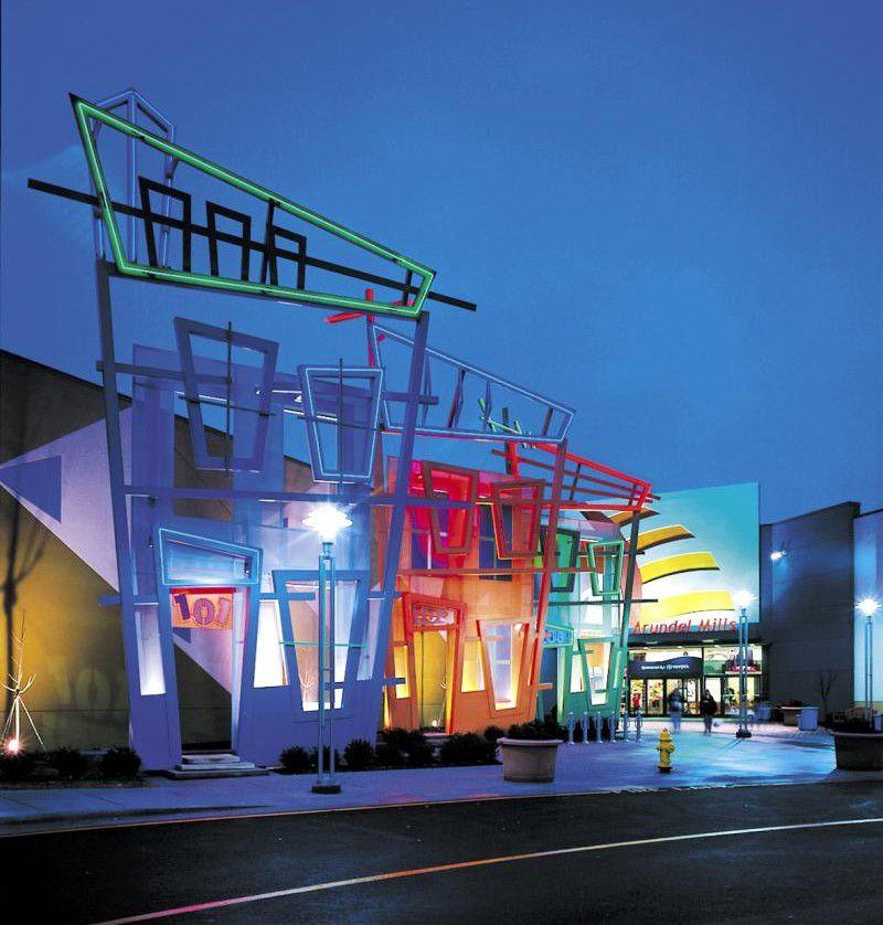 907e9854f1d Outlet Shopping Malls Near Baltimore