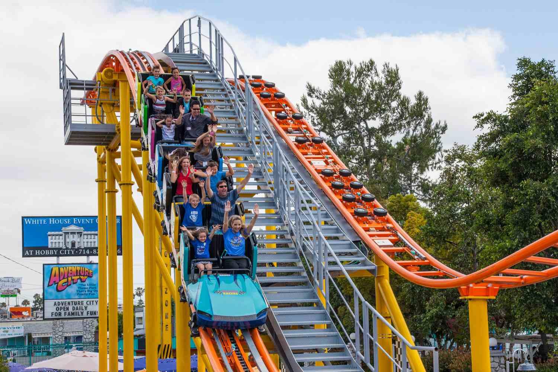 20 Best Things to Do Near Disneyland in California