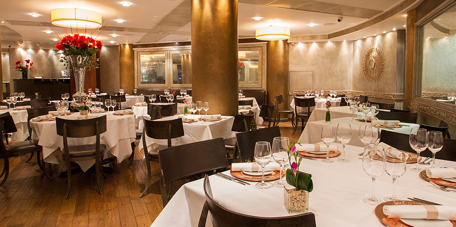 Affordable Michelin-Starred Meals in London